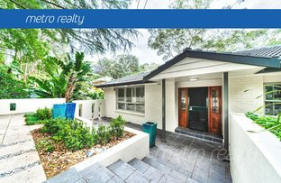 Picture of 8 Panorama Rd, Lane Cove NSW 2066