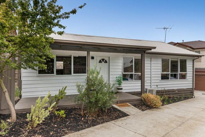 Picture of 1/39 Silverton Drive, FERNTREE GULLY VIC 3156