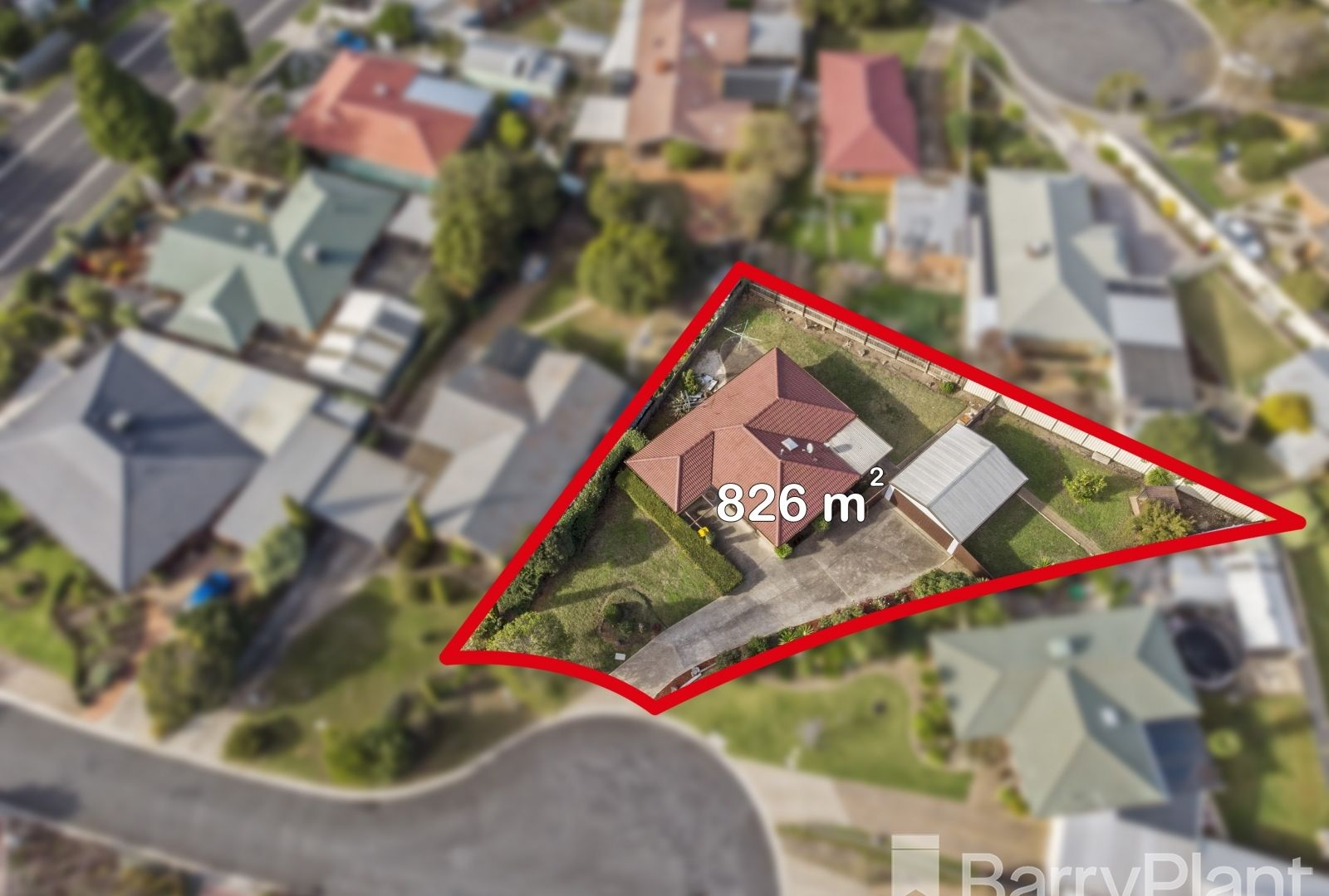 3 Charmaine Place, Melton West VIC 3337, Image 1