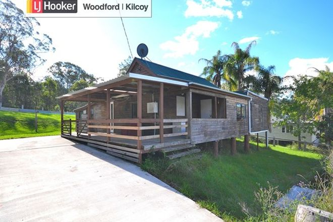 Picture of 12 Dingo Parade, JIMNA QLD 4515