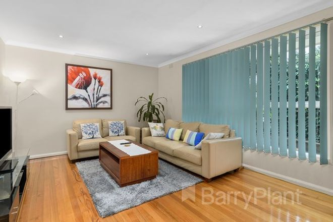 Picture of 1/7 Saxby Court, WANTIRNA SOUTH VIC 3152