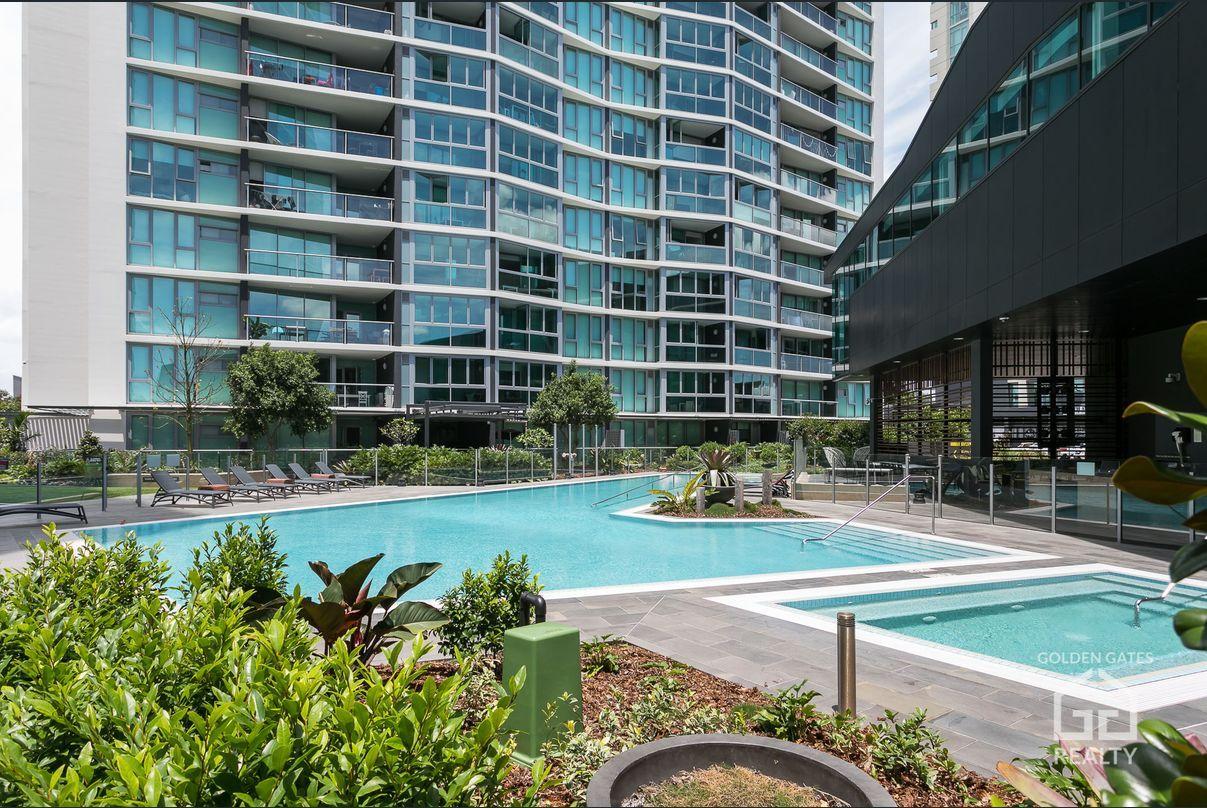Level 12, 21202/8 Hercules  Street, Hamilton QLD 4007, Image 0