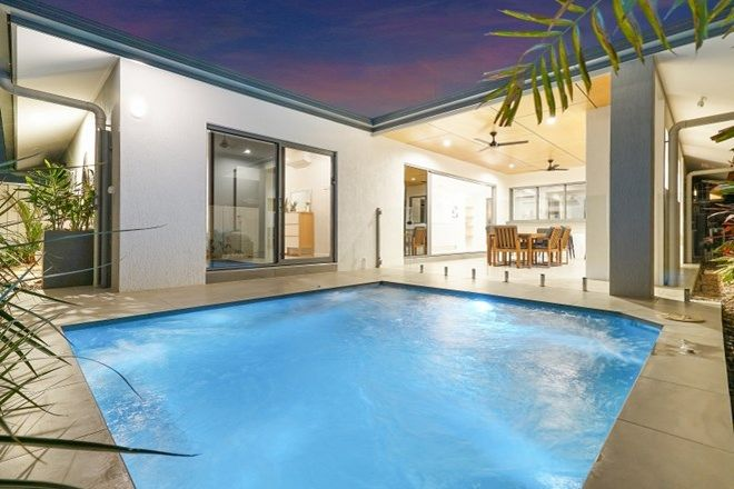 Picture of 7 Banksia Street, ZUCCOLI NT 0832