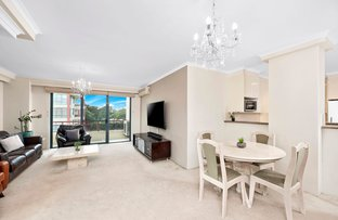 Picture of 123/1-15 Fontenoy Road, Macquarie Park NSW 2113