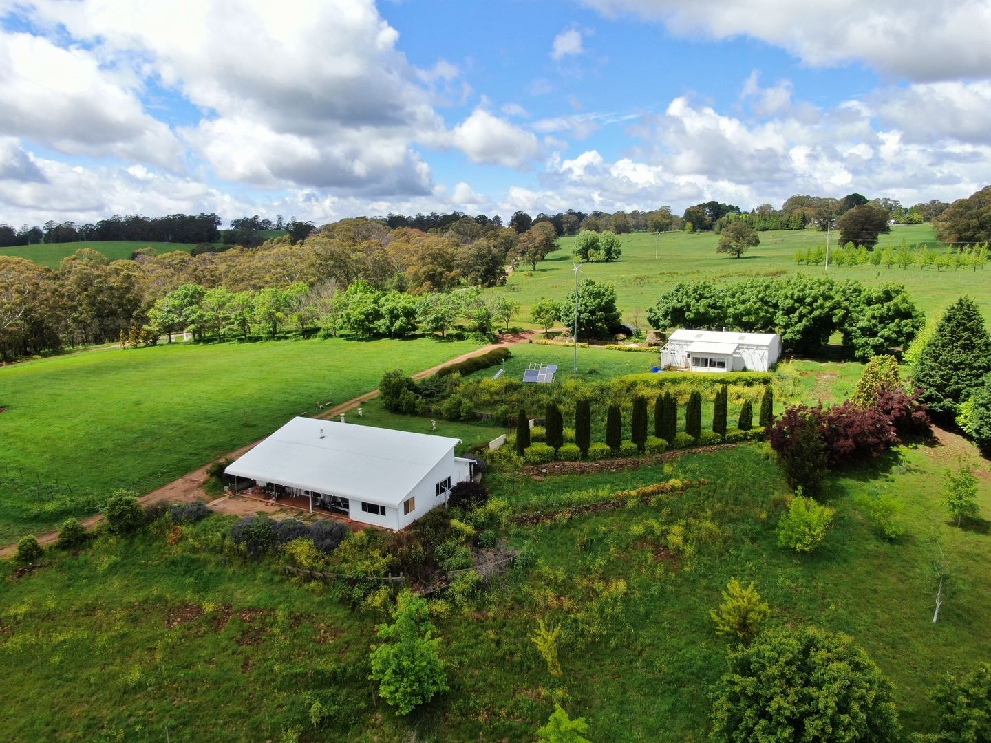 645 Mt Vincent Road, Running Stream NSW 2850, Image 2