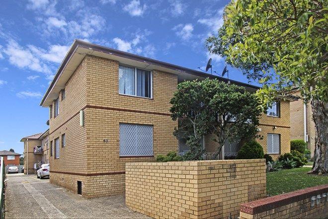 Picture of 11/43 Fairmount Street, LAKEMBA NSW 2195
