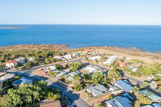 Picture of 8 Hillside Drive, GRASSTREE BEACH QLD 4740