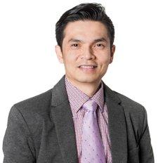Hugh Dao, Sales representative