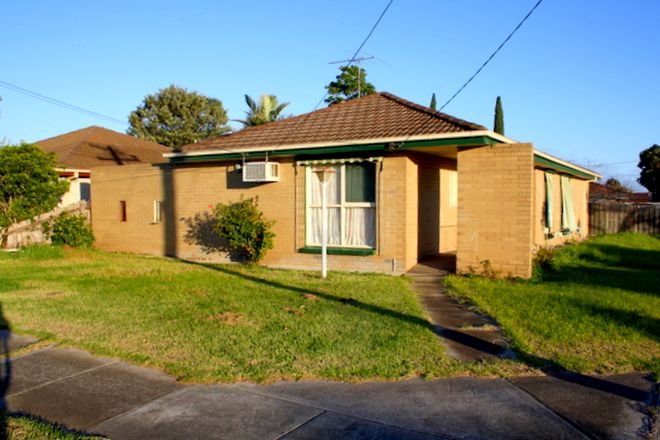 Picture of 35 Throsby Crescent, DEER PARK VIC 3023