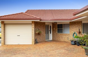 Picture of Villa 26 Glenfield Court, Middle Ridge QLD 4350