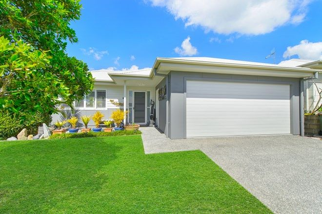 Picture of 6 Southern Ocean Street, LAKE CATHIE NSW 2445