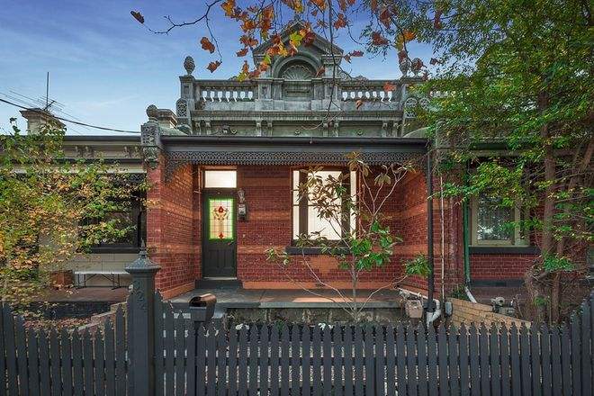 Picture of 324 Bellair Street, KENSINGTON VIC 3031