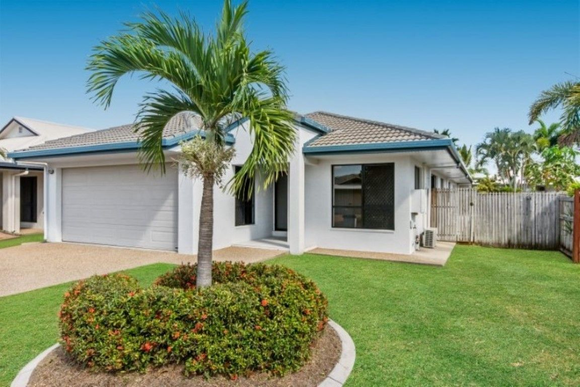 14 Aquatic Place, Idalia QLD 4811, Image 0