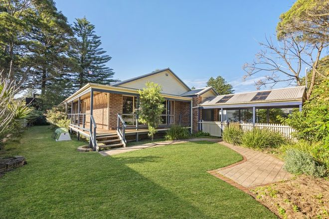 Picture of 14 Willawa Avenue, GERRINGONG NSW 2534
