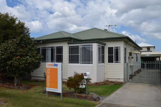 Picture of 15 Hunter Street, GEORGETOWN NSW 2298