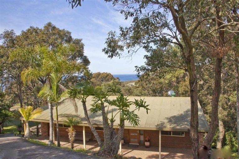 60 Scenic Drive, Caves Beach NSW 2281, Image 0