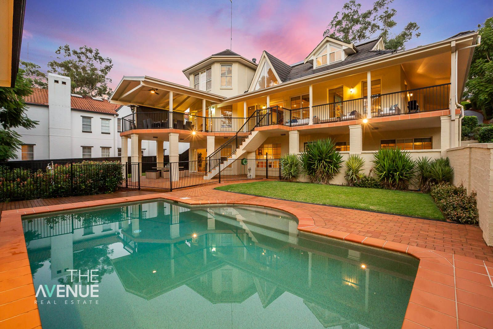 6 Hyde Avenue, Glenhaven NSW 2156, Image 0