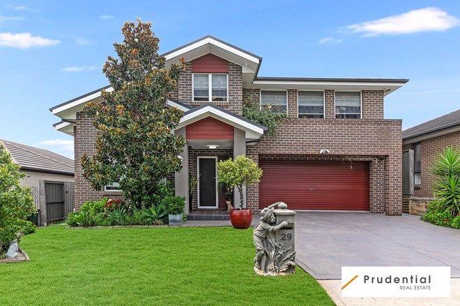 Picture of 29 Truscott Avenue, MIDDLETON GRANGE NSW 2171