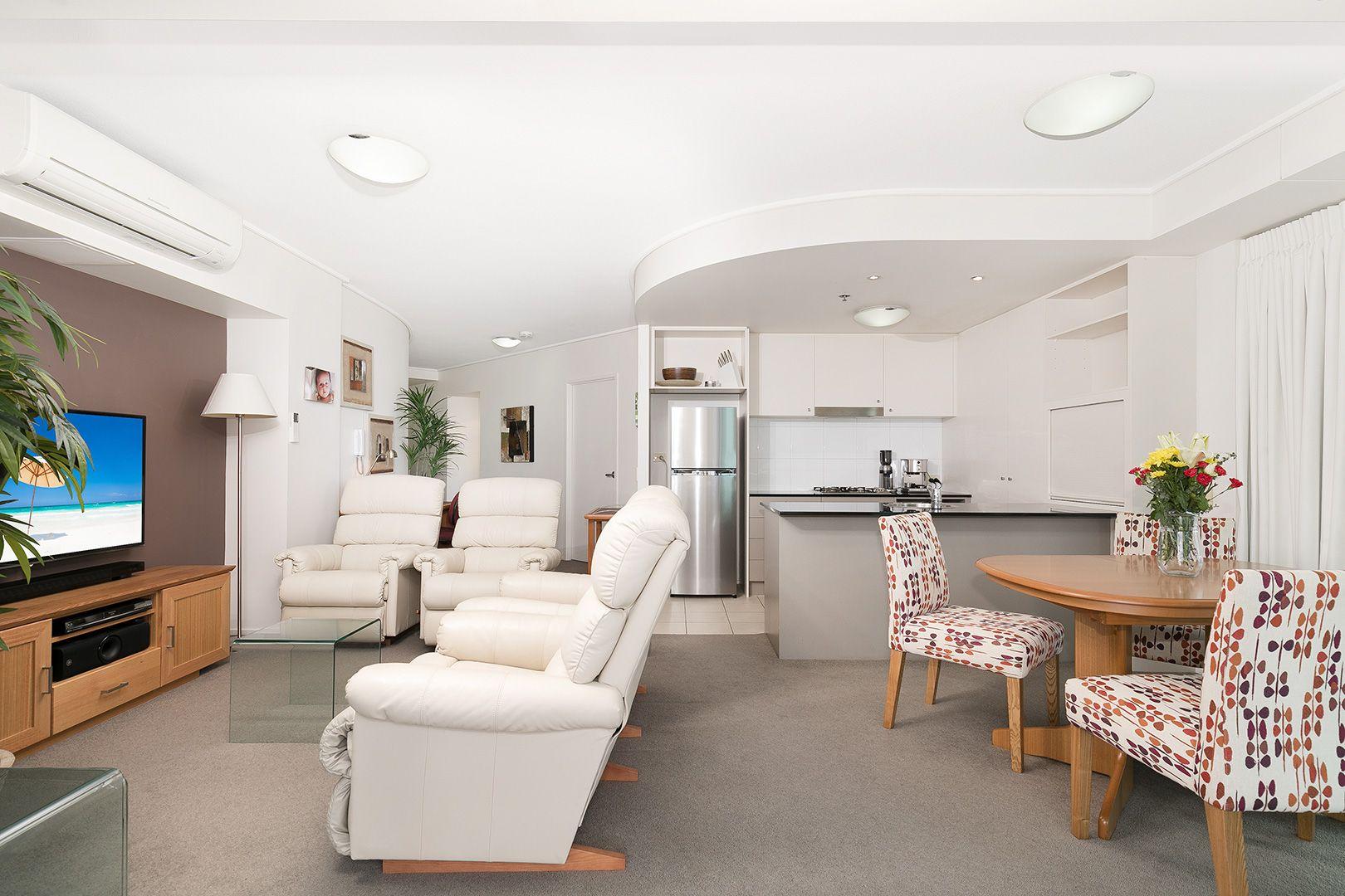 342/26 Felix Street, Brisbane City QLD 4000, Image 2