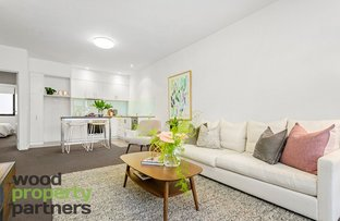Picture of 1/7 Oxford Street, North Melbourne VIC 3051