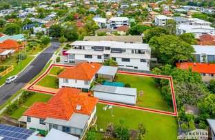 Picture of 31 Barrymore Street, Everton Park QLD 4053