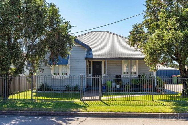 Picture of 100 & 100A Allandale Road, CESSNOCK NSW 2325