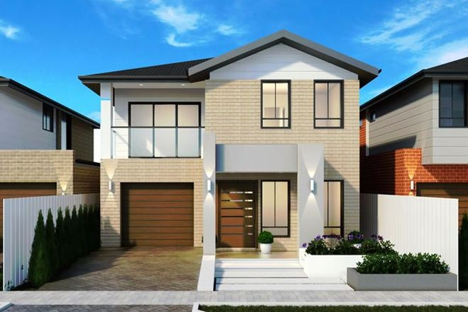 Picture of RIVERSTONE NSW 2765