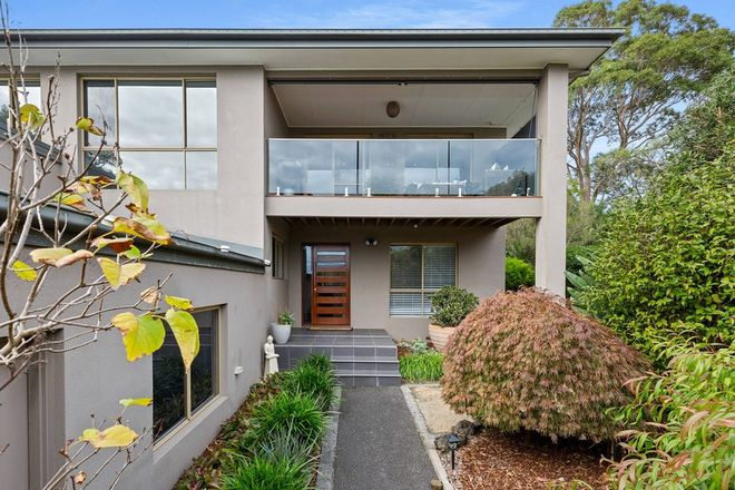 Picture of 11 Belvedere Road, SOMERS VIC 3927