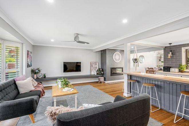 Picture of 60 Elizabeth Street, NORTH RICHMOND NSW 2754