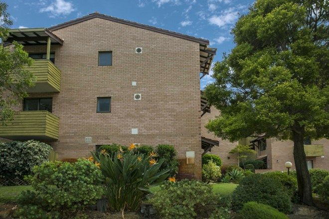 Picture of 6/3-7 Abbotsford Street, WEST LEEDERVILLE WA 6007