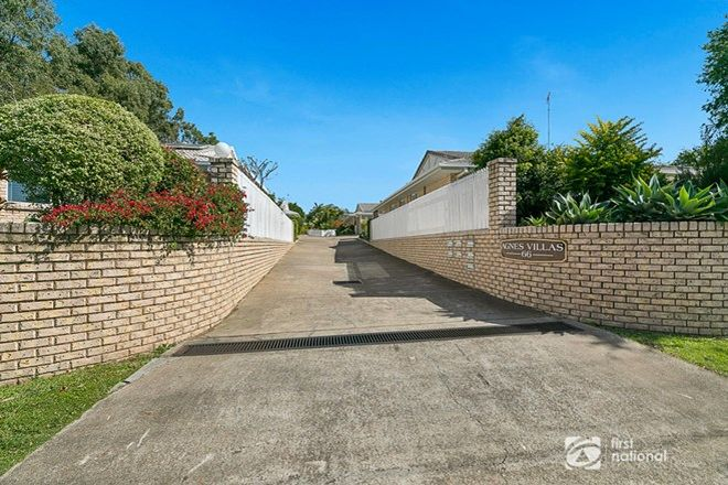 Picture of 1/66 Agnes Street, BIRKDALE QLD 4159