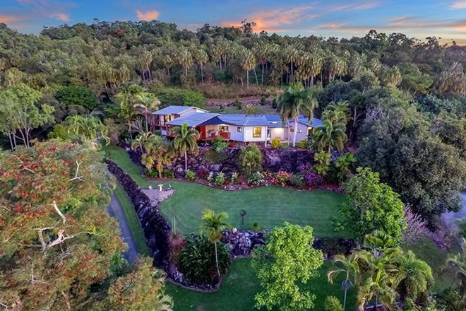 Picture of 28 Highview Close, FARLEIGH QLD 4741