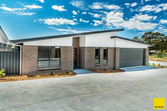 Picture of 30/75 Yalwal Road, WEST NOWRA NSW 2541