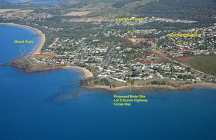 Lot 6 Scenic Highway, Cooee Bay QLD 4703
