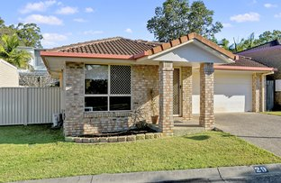 Picture of 29/30 Lindeman Place, Eight Mile Plains QLD 4113