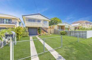 27 Jamieson Street, Redcliffe QLD 4020