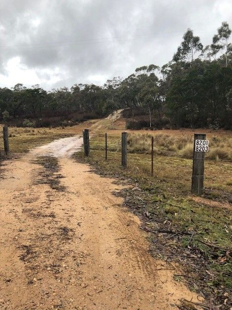 8201 Nerriga Road, Nerriga NSW 2622, Image 1
