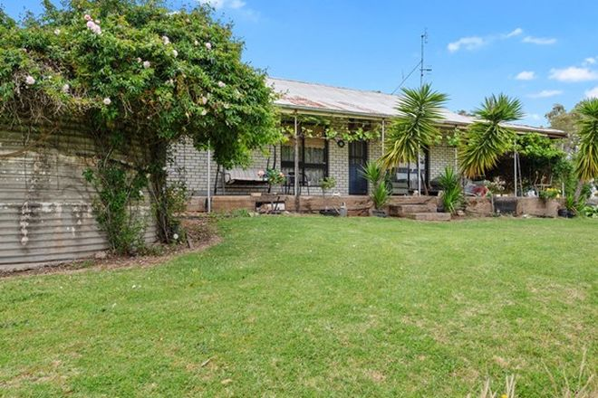 Picture of 256 JEFFERIES ROAD, LOCKSLEY VIC 3665