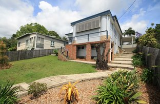 Picture of 477 Tweed Valley Way, South Murwillumbah NSW 2484
