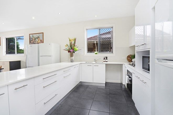 Picture of 46 Parkway Avenue, COOKS HILL NSW 2300