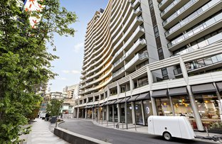 Picture of Level 10, 1023/4-10 Daly Street, South Yarra VIC 3141