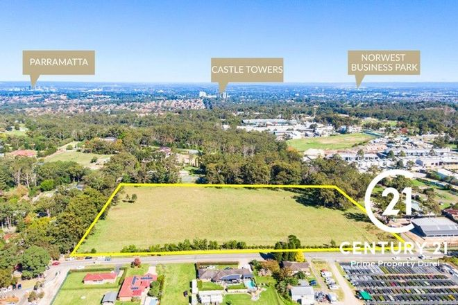 Picture of 8 - 14 Quarry Road, DURAL NSW 2158