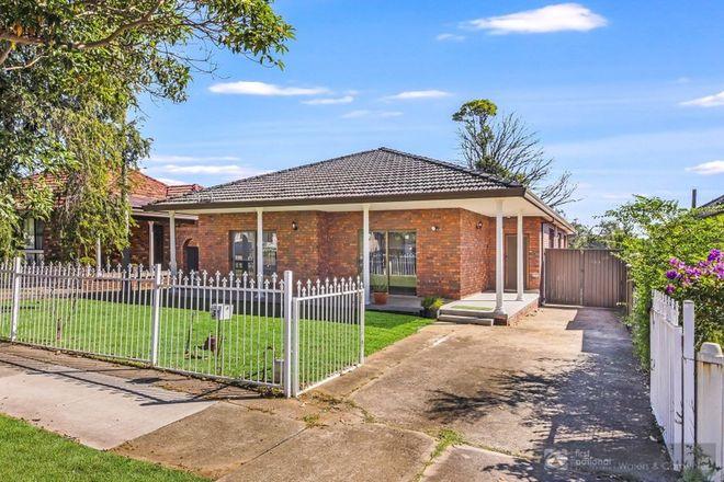 Picture of 31 Gibbs Street, AUBURN NSW 2144
