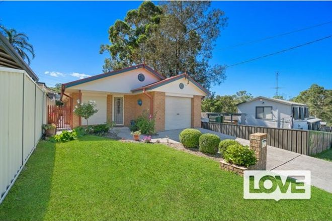 Picture of 4 Queen Street, BLACKALLS PARK NSW 2283
