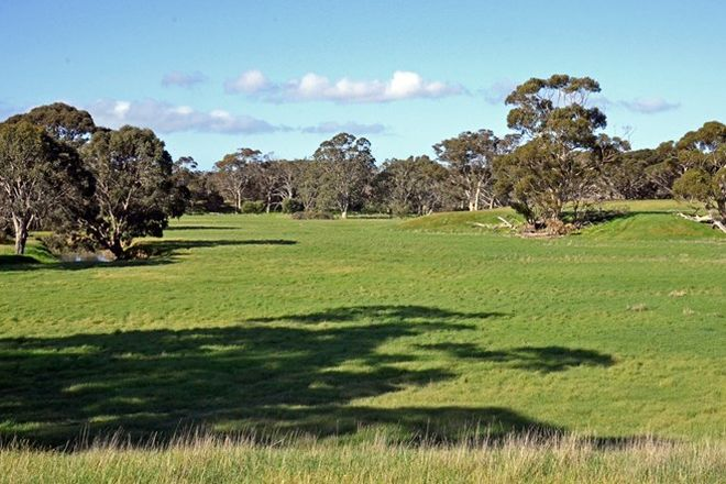 Picture of 127 GUM CREEK ROAD, CYGNET RIVER SA 5223