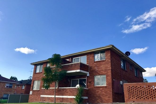 Picture of 7/86 Dumaresq Street, CAMPBELLTOWN NSW 2560