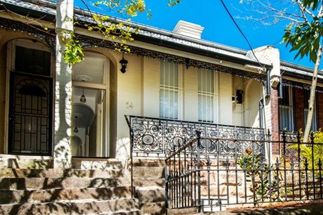 Picture of 14 Stephen Street, PADDINGTON NSW 2021