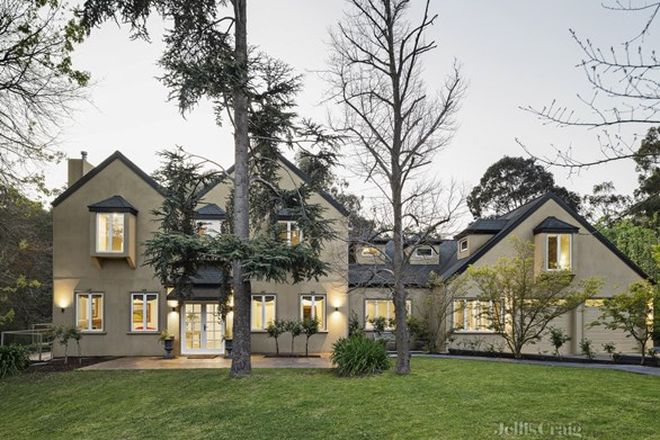 Picture of 40 Old Lower Plenty Road, VIEWBANK VIC 3084