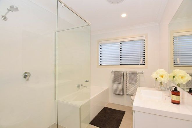 Picture of 4/59 McMahons Road, NORTH NOWRA NSW 2541