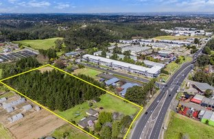 833 Old Northern Road, Dural NSW 2158